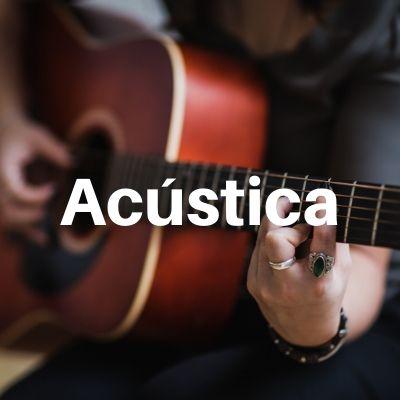 Música acústica sin copyright