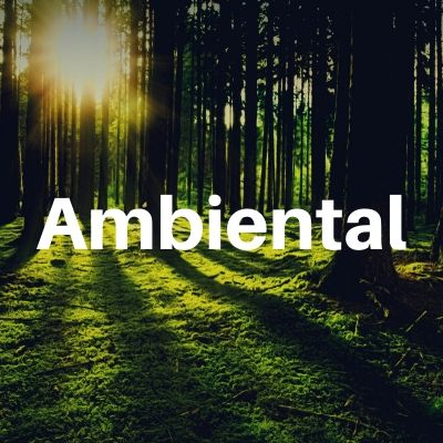 Música ambiental sin copyright