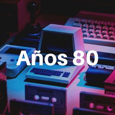 Música años 80 sin copyright