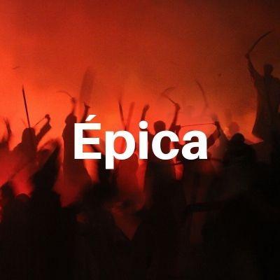 Música épica sin copyright