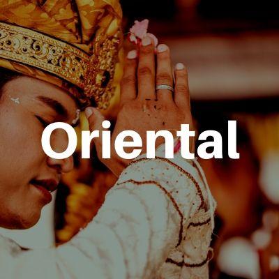 Música oriental sin copyright